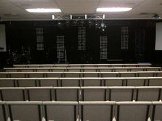 church stage church bases small church sanctuary design ideas - Small Church Stage Design Ideas