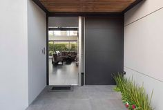 Modern minimalistic and clear, Martin Kesel Architects