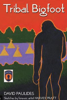 Tribal Bigfoot