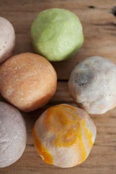 Dindi Naturals soap balls