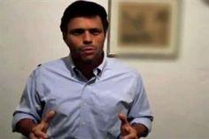 Venezuela: el opositor Leopoldo López se entregará a la justicia y convocó a una marcha