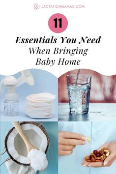 Be prepared for childbirth recovery with these essentials to help soothe and heal your body from delivery. Have these items before the baby comes so that your postpartum body heals as quickly as possible. PS. Ready to lose the baby weight without losing your milk supply? Download your free Breastfeeding foods guide to boost supply   lose weight! #lactationmamas #breastfeeding Postpartum Must Haves, Postpartum Body, Postpartum Recovery, Postpartum Care, Newborn Baby Breastfeeding, Breastfeeding And Pumping, Bottle Feeding Breastmilk, Bringing Baby Home, 3rd Trimester