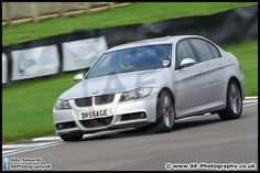 Saturday 31st October 2015 - Goodwood - Track Day - BMW 330D - Ted Shepherd
