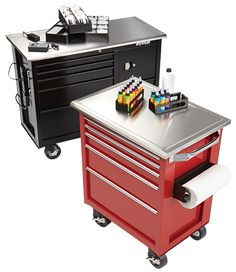 tattoo workstation - Поиск в Google                                                                                                                                                                                 Más