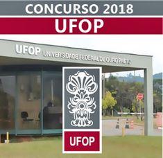 Concurso UFOP MG 2018