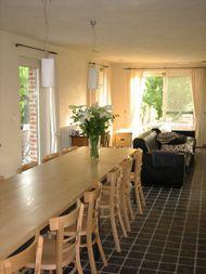 Accomodatie Weekendje weg Vakantiewoning Grimminckhof Watou Poperinge