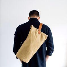 shoulder bag idea