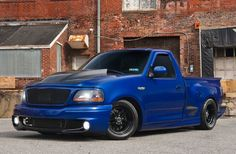 2003 Ford F 150 Svt Lightning