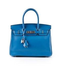 Hermès Birkin Bag.  In this case, the more is more money.