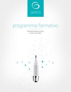 Geass | Immagine coordinata | Copertina strumento