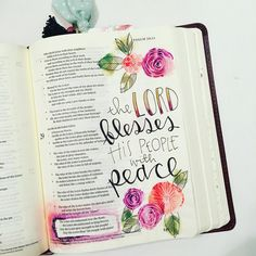 "205 Likes, 22 Comments - Bonnie Widmaier (@bonniewid) on Instagram: ""Psalms 29:10-11 ""the Lord sits enthroned over the flood, the Lord is enthroned as king forever. May…"""