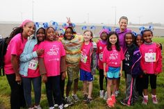 #TDCL12DaysOfGiving | #DMV #Philanthropy | @Girls on the Run - Washington DC