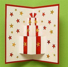 Real Estate Powerful: Handmade Christmas Card: 6 Craft Ideas!