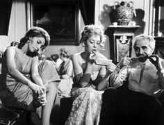 The exterminating Angel - Luis Bunuel