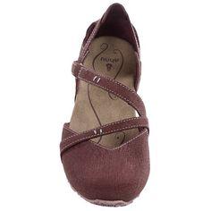 Ahnu Tullia Shoes - Nubuck (For Women))