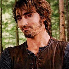 #LeePace as Garrett in Twilight: Breaking Dawn 2.