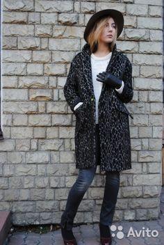 Пальто французское от Bash— фотография №1