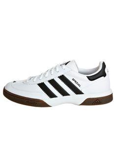 huge discount 07bf0 feb90 adidas Performance Handball shoes - white