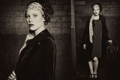 Will the real Nellie Cameron please take a bath 20s Fashion, Art Deco Fashion, Vintage Fashion, Roaring Twenties, The Twenties, Ned Kelly, True Crime, Short Film, 1920s