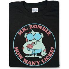 T-Shirts & Apparel :: Unisex Shirts :: Generic Geek :: ThinkGeek