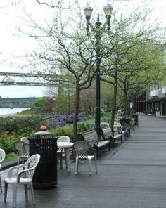 Vancouver, Washington - Took a trip up there this weekend...such a pretty place :-)