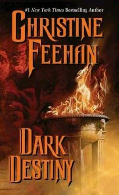 Dark Destiny - Christine Feehan **