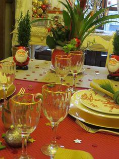 Christmas Alcoholic Drinks, Wine, Table Decorations, Glass, Christmas, Food, Xmas, Drinkware, Corning Glass