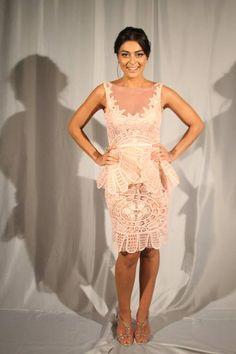 vestido da estilista Martha Medeiros