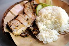 Mang Kiko's Lechon Filipino Food in Singapore | ladyironchef - Singapore Food Blog