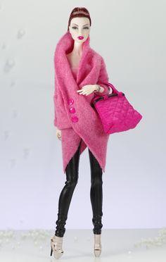 Trendsetter doll