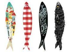 sardinhas 2012 - Design original:)