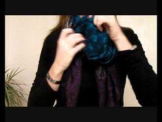 e4156a2b7a6 41 nejlepších obrázků z nástěnky scarf