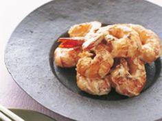高城 順子さんのえびを使った「えびのマヨネーズ炒め」のレシピページです。マヨネーズを加えるタイミングがポイント。 材料: えび、下味、サラダ油、マヨネーズ