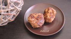 Papilles On/Off: Boulettes de boeuf aux noix de cajou au thermomix ou sans