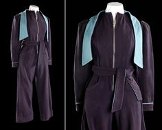 WW2 - siren suit