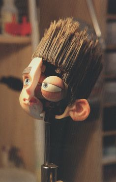 A113Animation: The Art and Making of ParaNorman Review - A Spookily Different 'Art of' Book