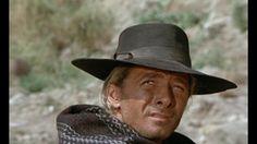 Tony Anthony - Un uomo, un cavallo, una pistola