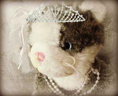 Mirri Misual prinsessana.