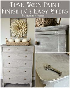 Give your furniture a time worn European finish with Maison Blanche French Lime Paint! This paint is perfect for furniture and walls with imperfections! Paint Furniture, Furniture Projects, Furniture Makeover, Bedroom Furniture, Refinished Furniture, Furniture Refinishing, Funky Furniture, Furniture Design, Dyi