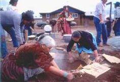 Navajo Food | Navajo Food - Traditional Navajo foods like beans, squash and corn