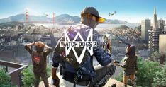 Uplay Watch Dogs 2'nin PC versiyonunu Ücretsiz Verecek Dog Trailer, New Trailers, Latest Watches, Cool Watches, Team Mission, Action Fight, Dog Wallpaper, Game & Watch