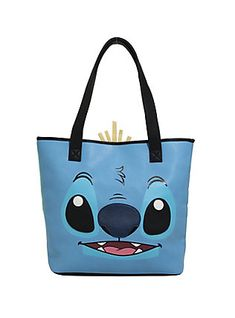 Disney Lilo & Stitch Galaxy Quote Hobo Bag | Hot Topic ...