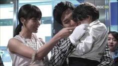 La Familia Real: Hang Ah, Jae Ha y su hijo - The King 2Hearts Episodio 20