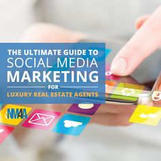 Are you using social media effectively for your luxury real estate business? We can help! http://newmedia4agents.com/blog/real-estate-marketing/ultimate-guide-social-media-marketing-luxury-real-estate-agents