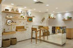 Cantão, Rio Sul - 2017. Retail Design I Shop Spaces I Interior Architecture I Design de Interiores I Projetos Comerciais.