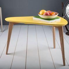 Creative Closeup   Pear Coffee Table from Obi Furniture