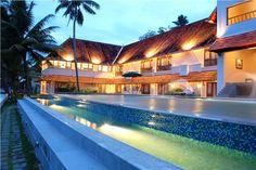 Lemon Tree Vembanad Lake Resort, Kerala welcomes you with cheery greetings, a friendly smile and a whiff of the signature lemon fragrance.  http://www.lemontreehotels.com/lemon-tree-hotel/kerala/alleppey-kerala.aspx
