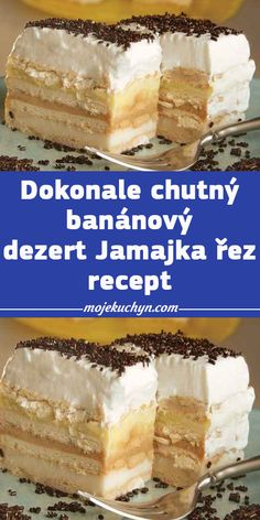 Bread Dough Recipe, Vanilla Cake, Tiramisu, Cheesecake, Food And Drink, Snacks, Cooking, Ethnic Recipes, Food