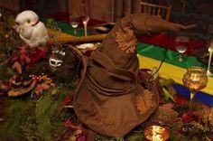 Ce couple a fait un mariage sur le thème d'Harry Potter et les photos sont tout simplement magiques ! Harry Potter wedding - cinereplicas.com