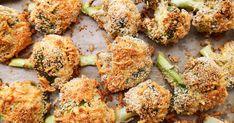 Ebben a formában az is szeretni fogja a brokkolit, aki eddig nem rajongott érte. Paleo, Chicken, Vegetables, Ethnic Recipes, Food, Essen, Beach Wrap, Vegetable Recipes, Meals
